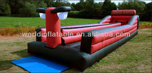 New Exciting Entertainment inflatable bungee basketball