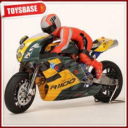 VH-GP5 Giant Gas Sprinter 1/5 Scale RC Nitro Motorbike