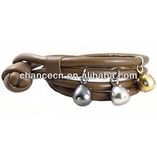 Gypsy style bracelet beautiful etched bracelet 2014 multi colored string bracelet