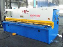 hydraulic Metal Cutter
