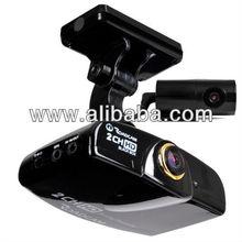 RoadCam T-3000HD 2CH HD blackbox