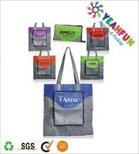 New Style lamination non-woven gift bag