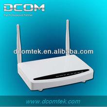 4 port 300M wireless broadband wireless dsl solutions adsl modem router