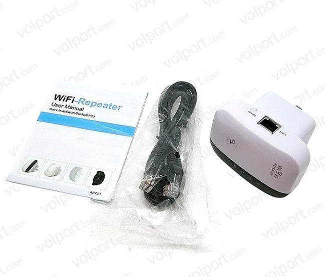 wifi bridge rj45 wireless adapter