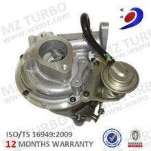 Turbocharger RHF4 VN3 VA420058 replacement oem 14411-VK500 for Nissan T-Ttail/Navara DTI 2002 engine: YD25d 2.2L D 133 HP