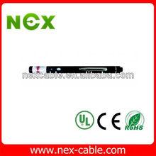 fiber optic laser pen