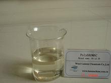 PolyDADMAC (PD LS 20LV) polydadmac 20