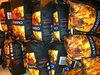wattle hardwood charcoal