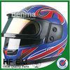 HF-823 helmet stickers motorcycle
