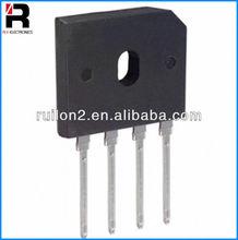 Active Components Rectifiers GBU401