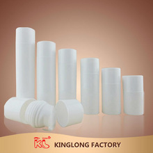 KingLong China 120ml 150ml airless foam pump bottle mist sprayer pump bottles