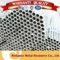 De pared delgada redonda ASTM B36.10 ERW tubo de acero tubería