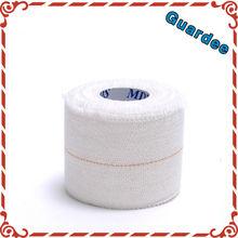 Elastoplast zinc oxide adhesive cotton tape
