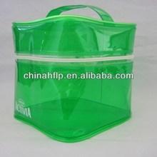 Special leading pvc organizer bag