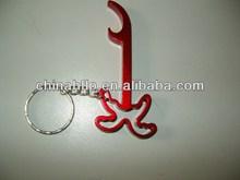 Personalized friendly best keychain bottle opener