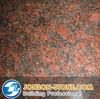 G562 red granite flooring tile covering