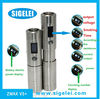 2013 Top Quality Sigelei Zmax V3 Telescopic Mod e cigarette with sigelei high tech added