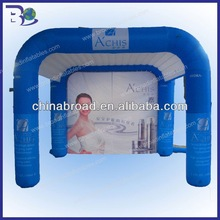custom tent and hot selling tent inflatable serving bar