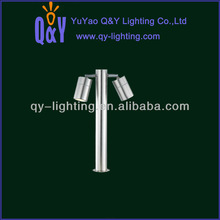 Yuyao stainless steel outdoor Lawn lamp