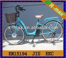 EB-L 26'' 250w city bicycle electric