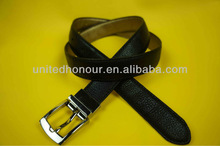 Double sided use 2013 women belts made in Guangzhou