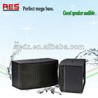 2013 New style High performance loudspeaker box mould big sound mobile phone speaker