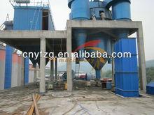powder separator / powder distributor machine / cement powder concentrator