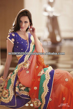 FOR YOUR MAKE OVER GLAM LOOK DESIGNER SAREE GRAB IT....