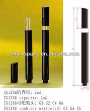 cosmetic 4ml empty pen cosmetic brush pen air brush pen