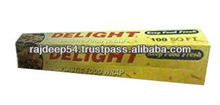 Best Quality Safely PVC Food Wrap Cling Film