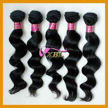 22in 24in 26in 28in best mongolian wet and wavy remy hair weave