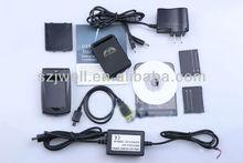 TK102-B GPRS GSM (850,900,1800,1900Mhz) portable Personal GPS Tracker System