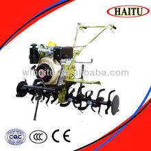 mini diesel power tiller farm cultivator garden mini tiller , kama power tiller
