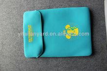 ney style neoprene laptop sleeve case