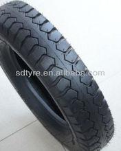 Dayangzhou three wheel motorcycle 4.00-8