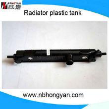 aluminum plastic radiator opel astra