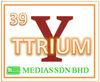 Yttrium Oxide 5N Best Price 2012 MEDIAS SB MALAYSIA