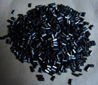 Recycled HDPE granule for thermal insulation pipes