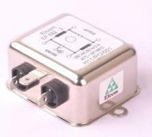 RFI/EMI AC Single Phase Filter Specific for Medical Applications EP-692