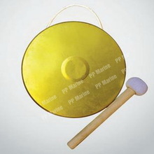 Super quality best sell 460mm marine chinese brass gong