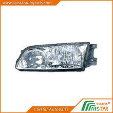 CAR HEAD LAMP(MANUAL) FOR HYUNDAI H1/STAREX 2000-2003 L 92301-4A000/R 92302-4A000