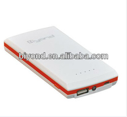 2013 5600mAh External Mobile Power Bank Charger fr iphone 5/4s/mini I9300 N7100 HTC