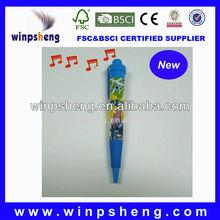 note taker digital pen/music note pen