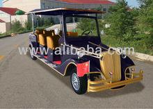 LT-S8.FA Classic Buggy