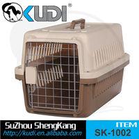 Large unique dog carriers