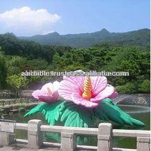 Korea Advertising Flower Inflatable
