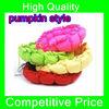 2013 High Quality 5 colors Drawstring pet nest cat dog sofa pumpkin style kennel