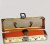 Aluminum Carry Case with foam Aluminum Foam Case Aluminum Case