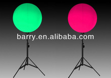 2014advertising product/ inflatable led balloon light