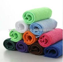 Microfiber Handkerchief towel